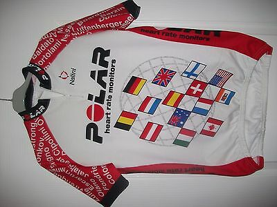 maillot de cyclisme comme neuf taille L