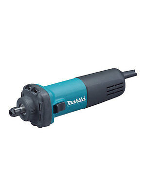 Amoladora recta Makita GD0602 de 400W 6mm