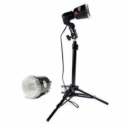 Cowboystudio Backlight Slave Strobe Flash Stand Photo Studio Lighting Kit