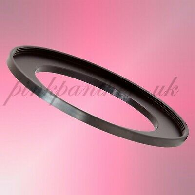 77mm-82mm 77mm to 82mm 77-82 mm Filter Ring Adapter - Step Up / Stepping from UK
