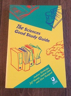 The Open University-The Sciences Good Study Guide