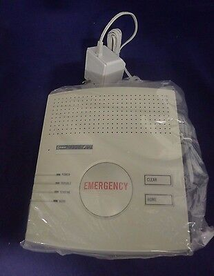 Linear PERS-2400B Personal Emergency Reporting System NEW