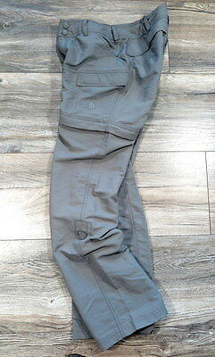 The North Face Womens Hiking Trousers Pants Size : 0
