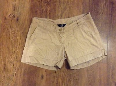 Mothercare Maternity Shorts Size 14