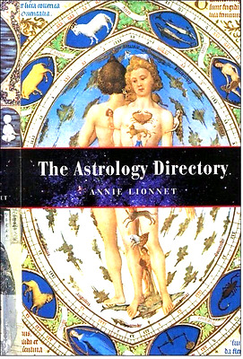 The Astrology Directory by Annie Lionnet