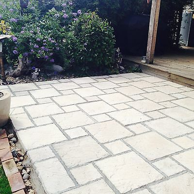 patio slabs ,paving slabs pack price,trade pack 10m2