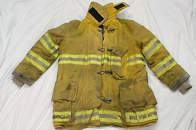 ■ Cairns Turnout Gear Pants and Jacket Firefighter ■