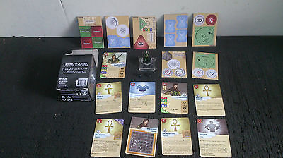 Dungeons and Dragons Attack Wing Tyranny of Dragons - BOXED