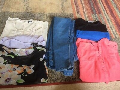 Size 12 Women's Bundle New Look River Island
