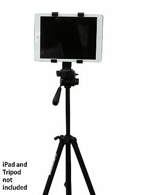 Good quality iPad/iPad Mini & Tablets Tripod Mount, Australia Stock! Ship Fast!
