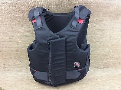 Rodney Powell Body protector beta 2009 level 3 series 7 - Short - Child