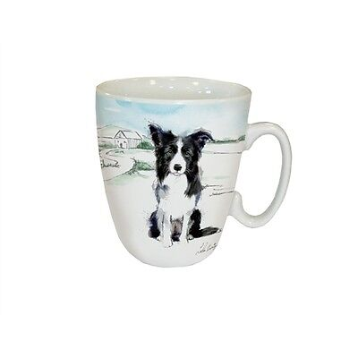 Border Collie Mug - FREE Gift Box - Great Gift for Collie Dog Lovers BUY NOW