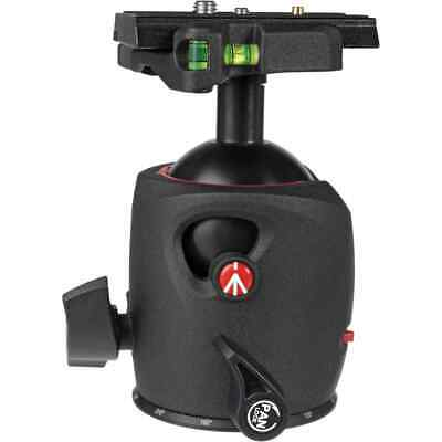 Manfrotto MH057M0-Q5 Head with Q5 Quick Release