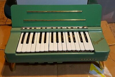 Vintage Hohner Organetta Electric Organ very good condition