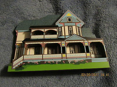 1996 Shelia's Collectable House Phillippi House Knoxville Tennessee TN