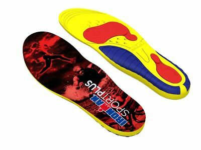 Spenco Ironman Sport Insole Arch Support Shoe Insert Arch Cushion Men Women