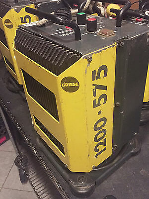 Briese 575/1200 HMI Ballast