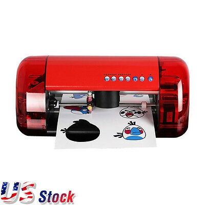 US Stock - A3 Size CUTOK Vinyl Cutter and Plotter with Contour Cut Function