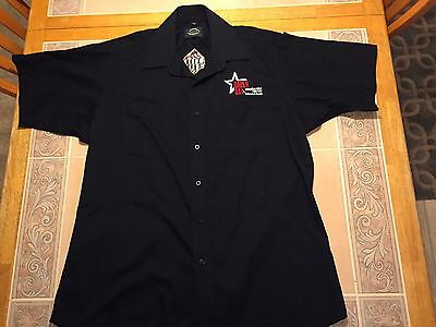 Rare Green Day Vintage Button Down Shirt 2005 Canadian Idiot Molsons Park