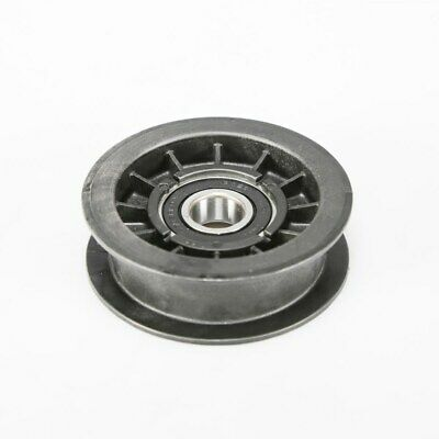 Murray 690409MA Idler Pulley 2-3//4-Inch Diameter for Lawn Mowers