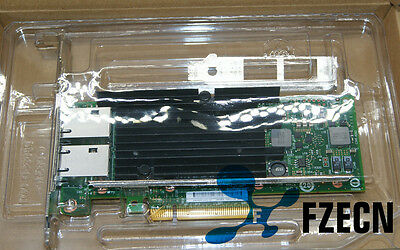 Intel chipsets x540-T2 10G PCI-Express dual RJ45 ports Network Adapter