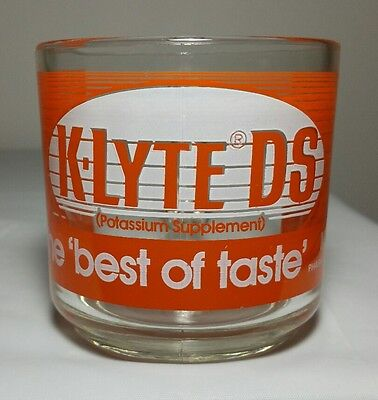 K-Lyte Ds Mead Johnson ...in The Best Of Taste Coffee Mug. Rare!