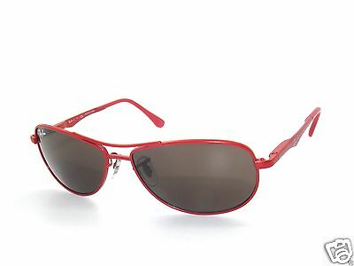 *SPECIAL OFFER*RAY BAN kids  RJ 9528S RED/BROWN 236/73  SunglaSSeS 9528
