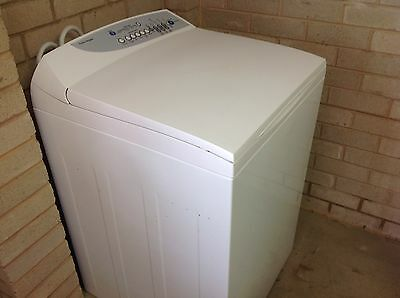 Fisher And Paykel Top loader 7.5kg Washing Machine