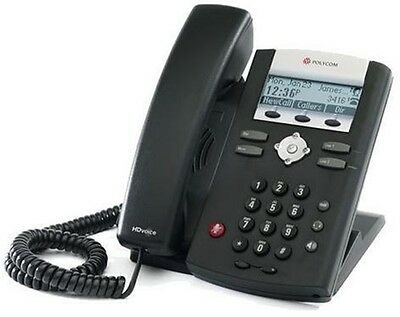 Polycom SoundPoint IP335 IP phone