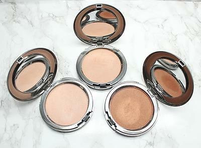 Cover FX The Perfect Light Highlighting Powder Highlighter Illuminator YOU PICK