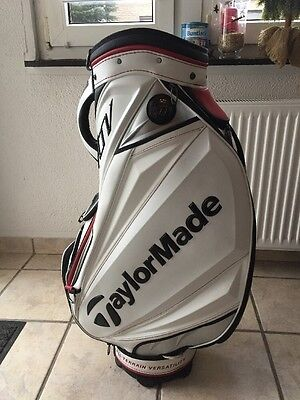 Taylor Made ATV Tour Golfbag Neupreis 429,-€