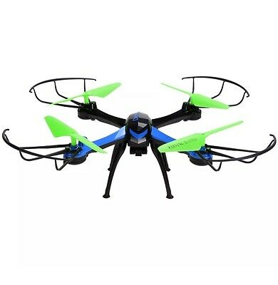 JJRC H98 RC Quadcopter 2.4GHz 4CH 6-Axis Drone With 0.3MP Camera Headless Model