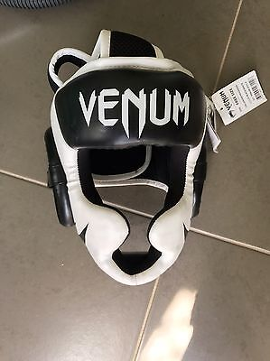Venom Headgear