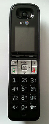 BT 8500 BT8500 DECT Cordless Home Phone Handset No Batteries