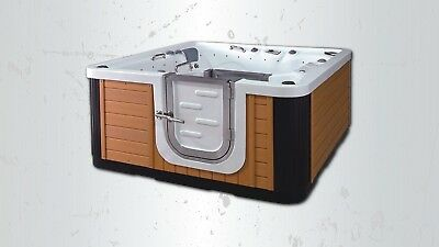 Whirlpool «Professional SPA Grand PA»