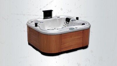 Outdoor Whirlpool  «Fly Five 5620»