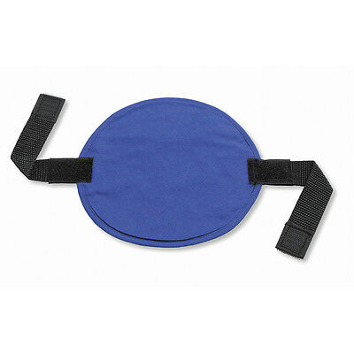 Chill-Its 6715 Evaporative Cooling Hard Hat Pad Blue