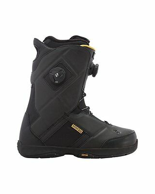 K2 Maysis Black Men's Snowboard Boots Sizes 9, 11, 12 Us 2017