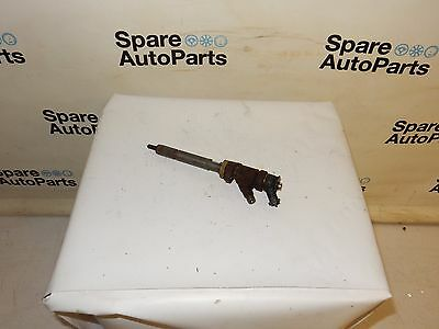 Citroen C4 Grand Picasso 1.6 Hdi Diesel Fuel Injector 0445110297