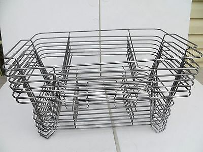7 Buffet Chafing Dish Pan Tray Stand Catering Server