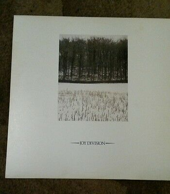 "JOY DIVISION  Atmosphere / She's Lost Control (12"" Vinyl) FACTORY"