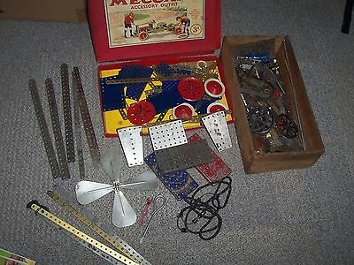Meccano Collection Shed Find