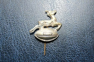 1955 South Africa - British Lions Pin Badge (S)