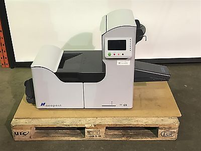 Neopost SI-68 Mail Folder