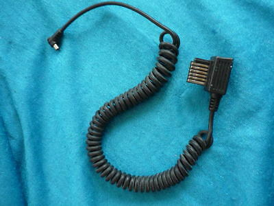 Metz flash cable