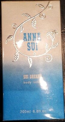 Sui Dreams Anna Sui for women BODY LOCTION 200ml