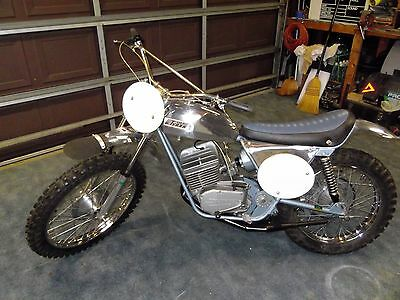 1972 Other Makes tyran 125  1972 tyran 125 by wassell