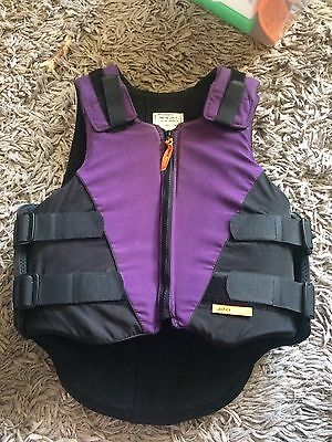 Ladies Horse Riding Body Protector