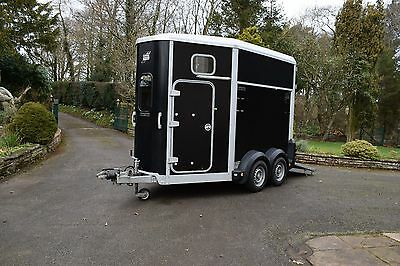 Ifor Williams HB 506 Mk. 2 Horsebox year 2011. Excellent condition.