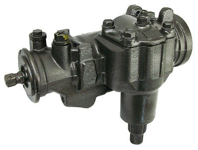 1967-69 Chevy Camaro Z28 SS RS Power Steering Gear Box - Quick Ratio